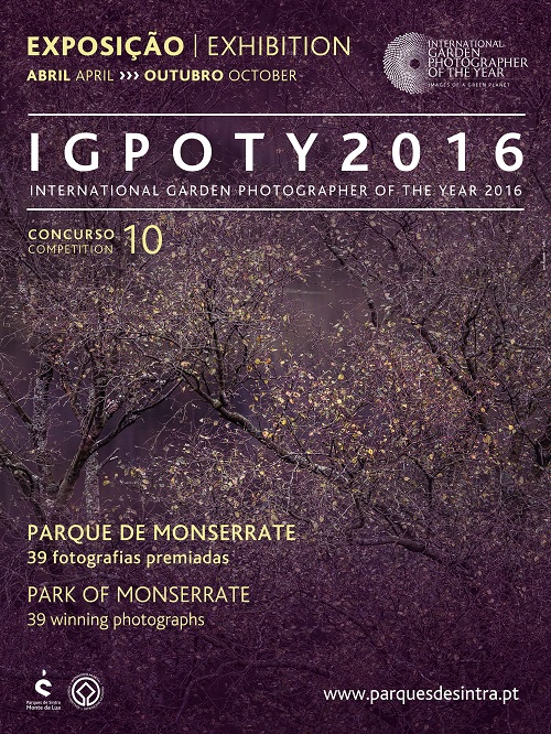 International Garden Photographer Of The Year (IGPOTY)