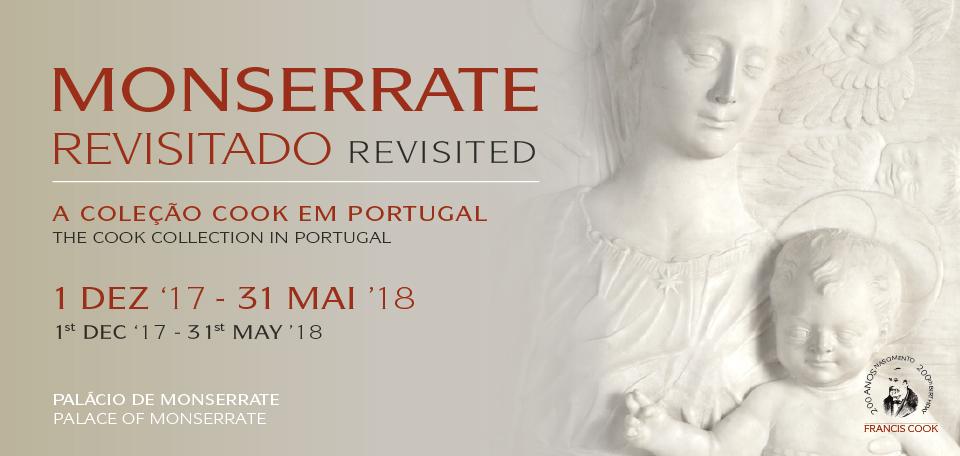Monserrate Revisitado – A coleção Cook em Portugal